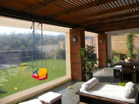 Atoldosol quitasoles carpas toldos cierres de terraza for Tipos de toldos para terrazas